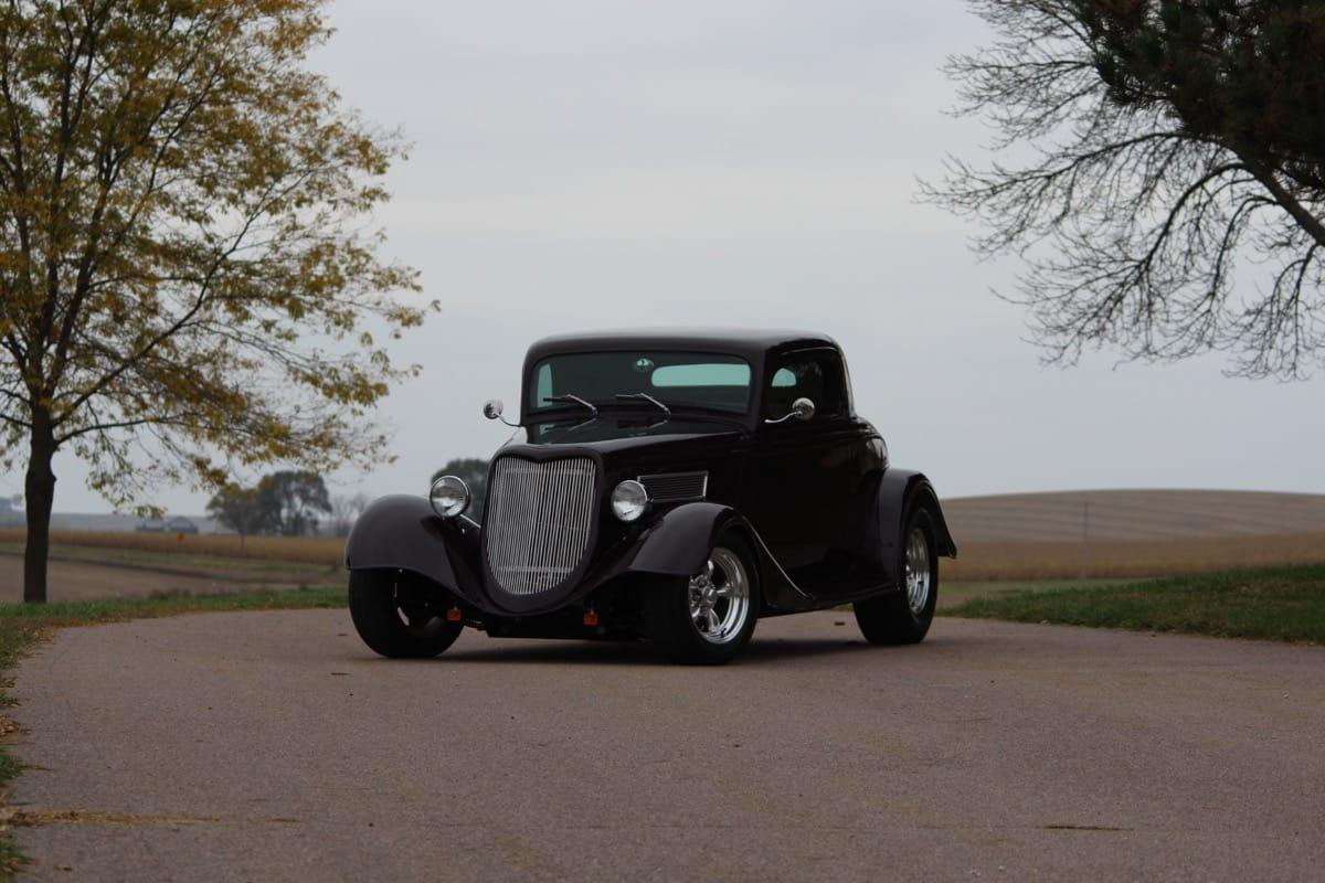 Sold | Larry's Auto