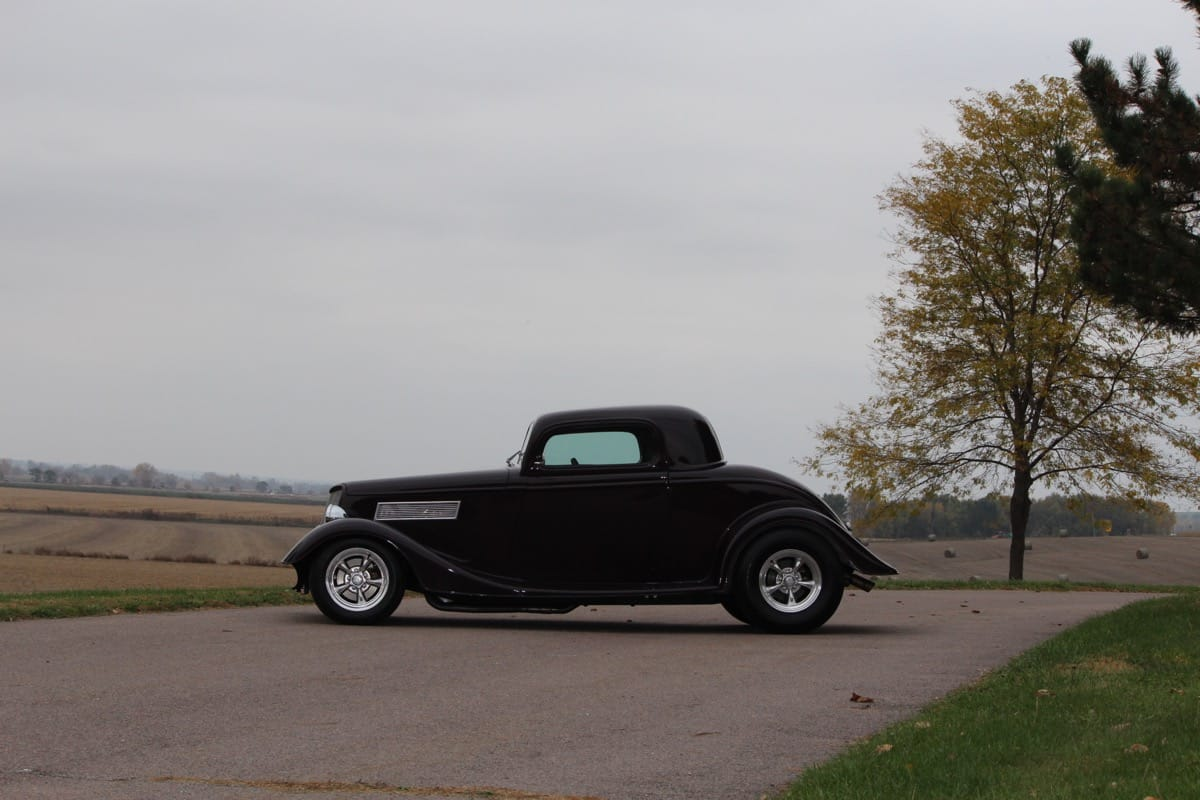 1934 Ford Street Rod- inquire for price | Larry\'s Auto